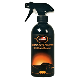 Autosol Tree Resin Remover